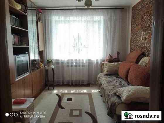 Комната 18 м² в 1-ком. кв., 3/5 эт. Липецк