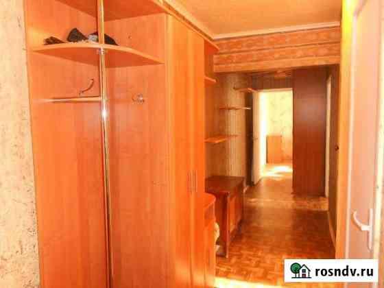 3-комнатная квартира, 62 м², 3/3 эт. Волосово
