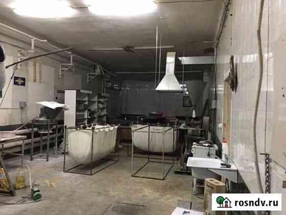 Помещение под пищевое производство, 100 кв.м. Хабаровск