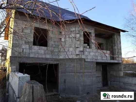 Дом 80 м² на участке 20 сот. Селенгинск