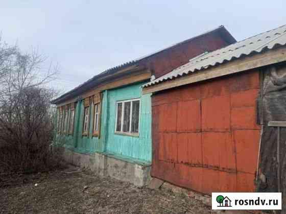 Дом 50 м² на участке 8 сот. Балашов