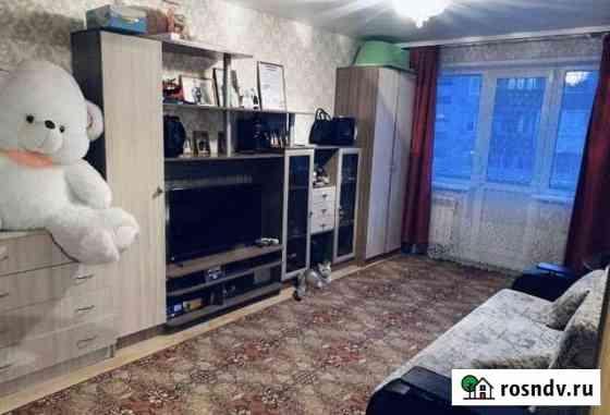 2-комнатная квартира, 44 м², 3/4 эт. Шелехов