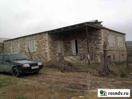 Дом 200 м² на участке 10 сот. Сергокала