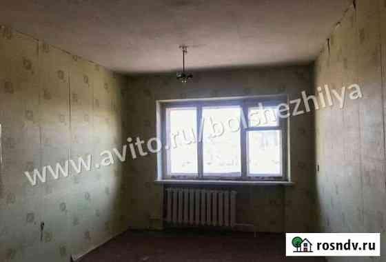 Комната 18 м² в 1-ком. кв., 5/5 эт. Волгоград