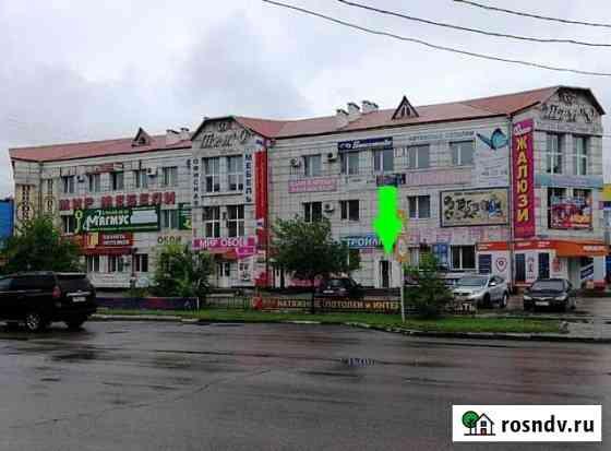 Торговая площадь (магазин,торгово-выставочный зал) Благовещенск