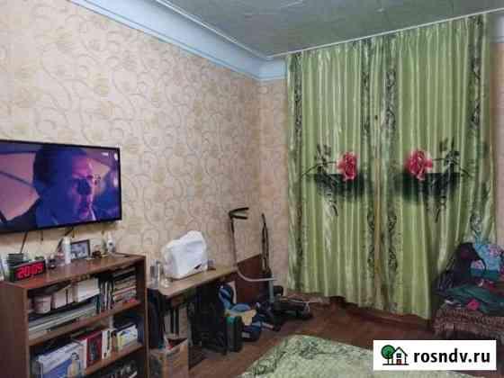 Комната 17 м² в 3-ком. кв., 1/4 эт. Комсомольск-на-Амуре