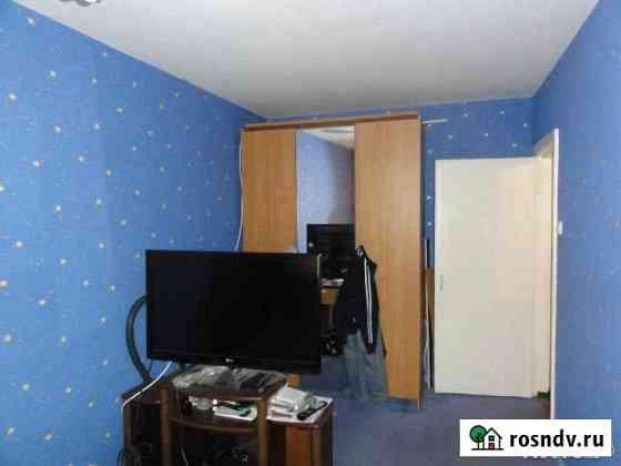 2-комнатная квартира, 45 м², 1/5 эт. Магадан