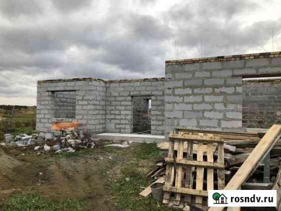 Коттедж 170 м² на участке 15 сот. Алапаевск