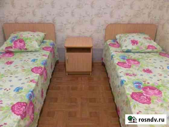 Комната 16 м² в > 9-ком. кв., 1/1 эт. Архипо-Осиповка
