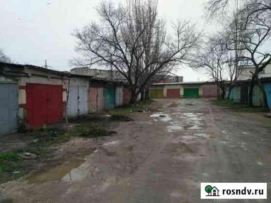 Гараж 24 м² Каспийск