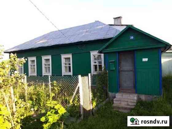 Дом 70 м² на участке 30 сот. Сельцо