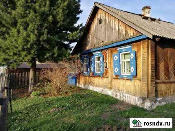 Дом 41 м² на участке 11 сот. Анжеро-Судженск