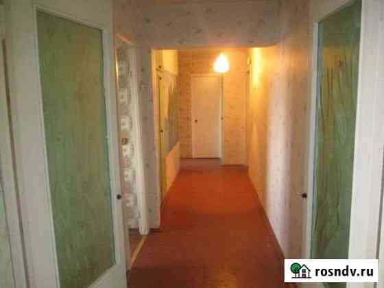 3-комнатная квартира, 58 м², 4/4 эт. Сясьстрой