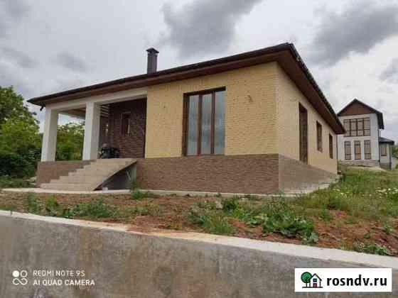 Дом 150 м² на участке 7 сот. Ферсманово