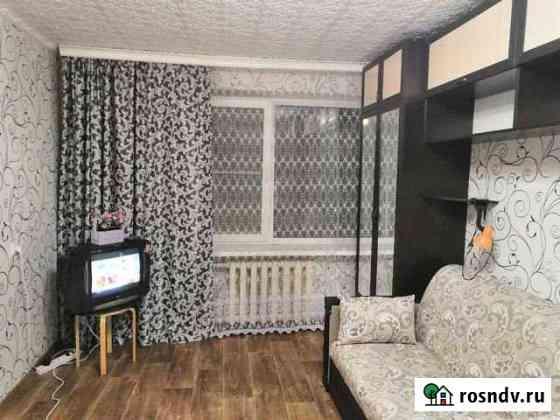 Комната 18 м² в 2-ком. кв., 6/9 эт. Ростов-на-Дону