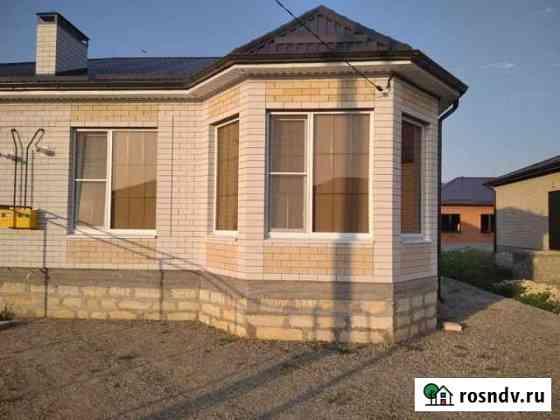 Коттедж 90 м² на участке 3 сот. Михайловск