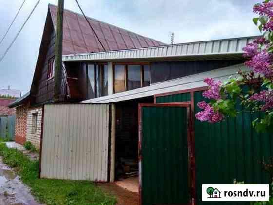 Дом 60 м² на участке 6.9 сот. Чайковский