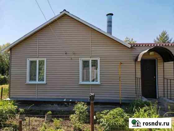 Дом 67 м² на участке 15 сот. Кромы