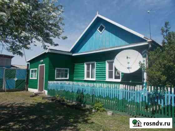 Дом 90 м² на участке 50 сот. Любинский