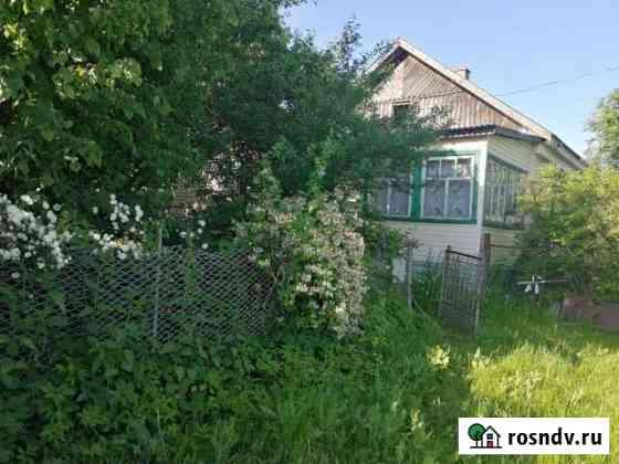 Дом 53.2 м² на участке 4 сот. Никологоры