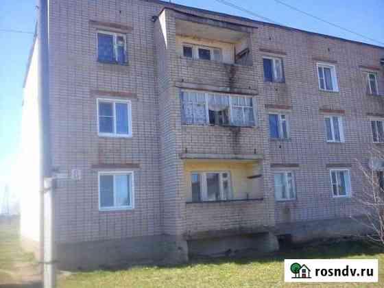 1-комнатная квартира, 33.1 м², 3/3 эт. Кирово-Чепецк