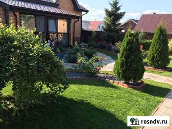 Дом 120 м² на участке 6 сот. Новокуйбышевск