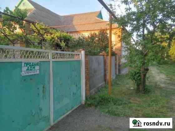 Дом 112 м² на участке 15 сот. Октябрьское