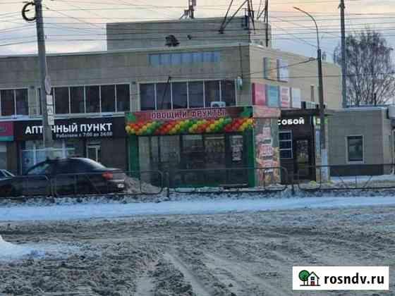 Торговый павильон Ижевск