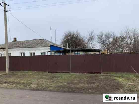 Дом 60 м² на участке 3 сот. Новопокровская