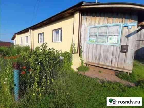 Дом 40 м² на участке 23 сот. Суксун