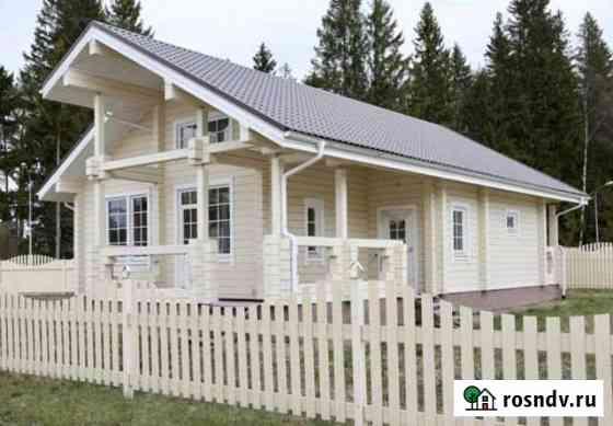 Дом 99 м² на участке 9.5 сот. Гаврилово