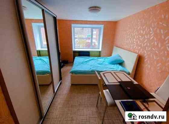Комната 13.1 м² в 4-ком. кв., 4/5 эт. Петрозаводск