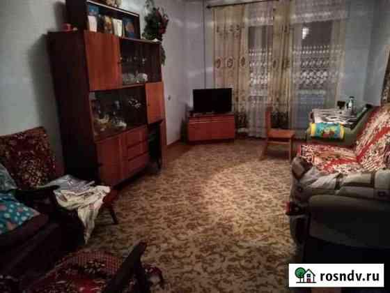 3-комнатная квартира, 57.6 м², 4/5 эт. Лабинск