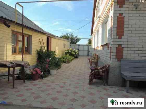 Дом 113 м² на участке 6 сот. Прохоровка