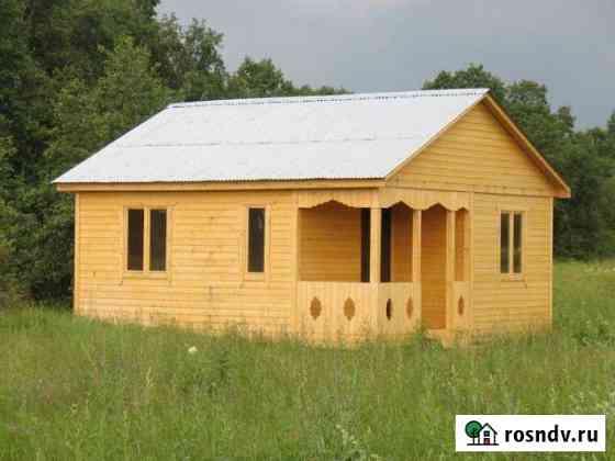 Дом 30 м² на участке 15 сот. Лотошино