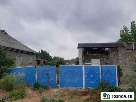 Дом 35 м² на участке 7 сот. Курганинск