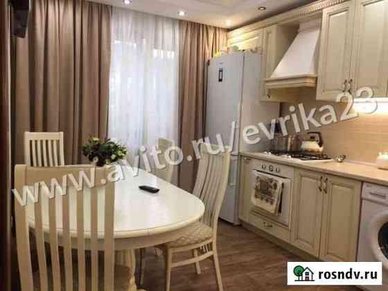 4-комнатная квартира, 82 м², 2/5 эт. Крымск