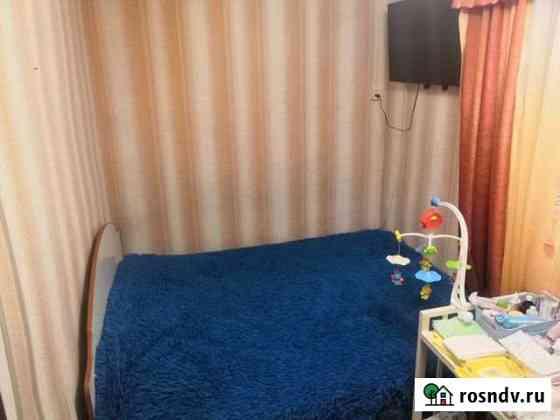 2-комнатная квартира, 35 м², 1/2 эт. Ленск
