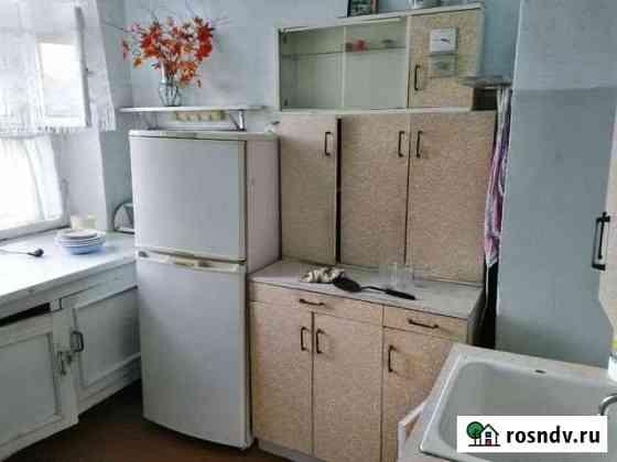 2-комнатная квартира, 52 м², 4/5 эт. Юрга