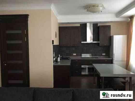 2-комнатная квартира, 100 м², 1/11 эт. Гаспра
