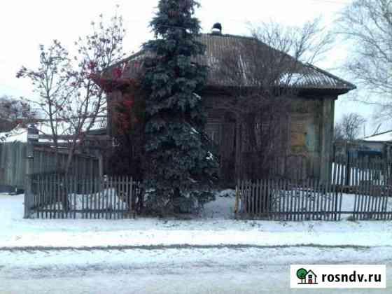 Дом 36 м² на участке 30 сот. Камышлов