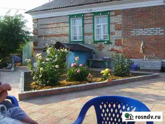 Дом 68 м² на участке 15.3 сот. Цимлянск