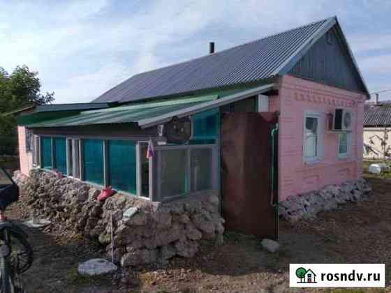 Дом 48 м² на участке 40 сот. Темижбекская