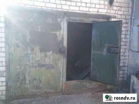 Гараж 23 м² Псков