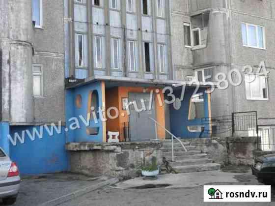 2-комнатная квартира, 57 м², 2/9 эт. Мурманск