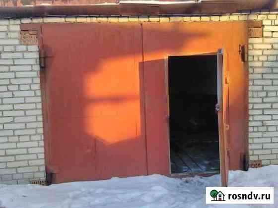 Гараж 27 м² Шадринск