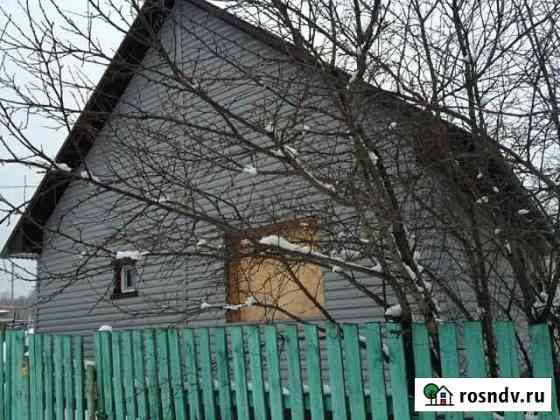 Дом 35.9 м² на участке 8.5 сот. Бавлы