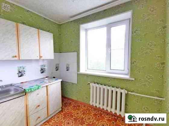 2-комнатная квартира, 40.3 м², 3/3 эт. Елизово