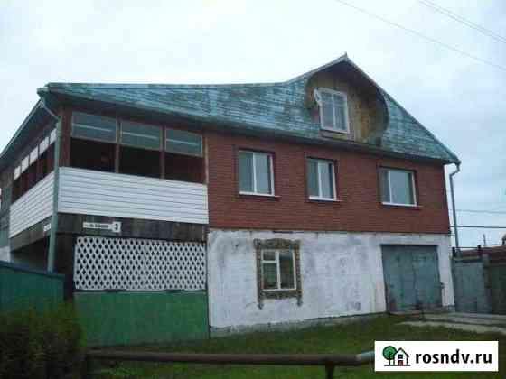 Дом 231 м² на участке 15 сот. Любинский