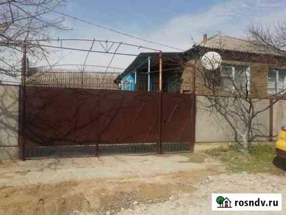 Дом 57 м² на участке 6 сот. Юровка